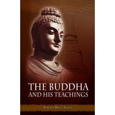 The Buddha and His Teachings (ebook)