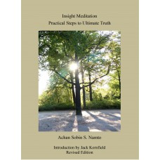 Insight Meditation: Practical Steps to Ultimate Truth (ebook)